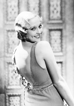Thelma Todd   (July 29, 1906 – December 16, 1935) Old Hollywood Actresses, Old Hollywood Stars, Hooray For Hollywood, Vintage Hollywood, Classic Hollywood, Actors & Actresses, Thelma Todd, Bessie Love, Bohemian Girls