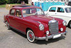Commercial Van, Daimler Benz, Classic Mercedes, Mercedes Benz Cars, Semi Trucks, Wikimedia Commons, Luxury Cars, Dream Cars, Antique Cars