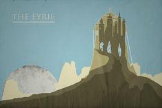 The Eryie