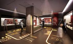 Jeonju Museum Proposal - Dconcierz