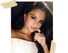 Olvídate de todas las poses que conocías en las selfies, te presentamos la pose más hot que celebs como las hermanas Jenner, Selena Gomez y el dúo Hadid están adoptando.