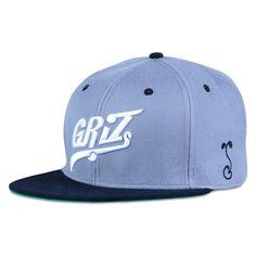 GRiZ Basic Snapback