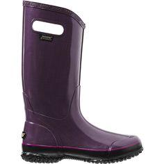 BOGS Rainboot Linen (Women's) Size 10M   Medium #Bogs #Rainboots