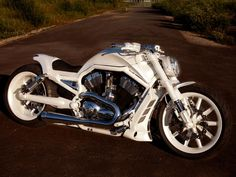 Nice V Rod - 1130cc.com: The #1 Harley Davidson V-Rod Forum