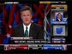 Election Night 2008 | Obama Wins Ohio - http://us2014elections.com/election-night-2008-obama-wins-ohio/