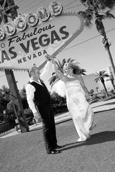 Classic in Black and White Nevada, Las Vegas Sign, Black And White, Classic, Wedding, Derby, Valentines Day Weddings, Black N White, Black White