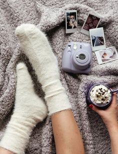 Shop Out From Under Feathery Cozy Crew Sock at Urban Outfitters today. We carry all the latest styles, colors and brands for you to choose from right here. Fluffy Socks, Cozy Socks, Instax Mini 9, Cozy Aesthetic, White Aesthetic, Instant Camera, Winter Photography, Beach Photography, Photography Ideas