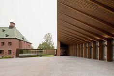 MX_SI > Nuevo Museo Serlachius Gösta Pavilion + Puente Gösta | HIC Arquitectura
