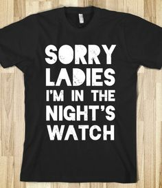 Game of Thrones #nerd #loveit #iwishiwascalisi if i saw someone with that shirt i would so buy him a drink