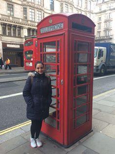 Diário de viagem Inglaterra | Blog Helena Mattos