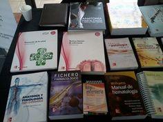Exposición de libros, McGraw-Hill