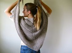 cabinfour's Driftwood on Ravelry