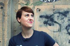 Deutsche Startups I Franziska Schmid von Veggie Love
