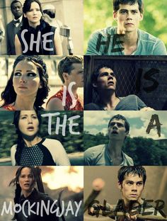 the scorch trials meaningful quotes - Google Search
