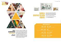 M.A.P Magazine by Ossian Veronese, via Behance