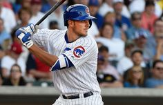 Kris Bryant #76 of the Chicago Cubs - Lisa Blumenfeld/Getty Images