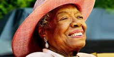 Happy birthday, Maya Angelou!  Books to read