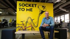 Wellington firm that sells power to consumers at spot market prices now has cash to fund its growth plans. Raising, Electric, Retail, How To Plan, News, Business, Store, Business Illustration, Sleeve