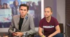 Since the high school massacre in Parkland, Florida, survivors have mobilized the #NeverAgain movement