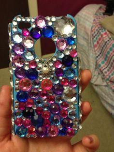 Case that I made for Jennifer
