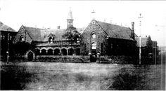 Grote Street School - The First City Model School (Teacher's School) South Australia
