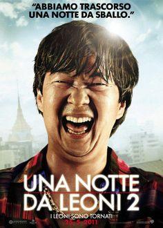 10 Una Notte Da Leoni Ideas Hangover I Movie Good Movies