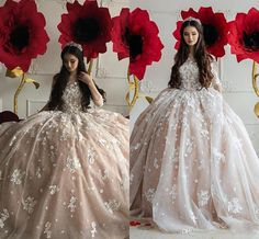 2017 Quinceanera Dresses Champagne Blush Sleeves Ragazza Corset Back Beaded Ball Gown Princess Prom Dresses Sweet 16 Long Pageant Dresses Dresses Purple And White Quinceanera Dresses From Weddingplanning, $134.87| Dhgate.Com