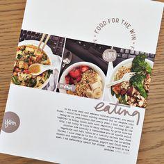 "29 Likes, 5 Comments - Shannan (@shannan_pages) on Instagram: ""8.5 x 11 digital layout using Ali Edwards' Eat kit. #aliedwardsstorykit #aliedwards…"""