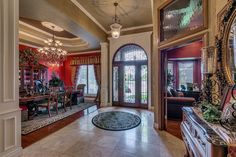 New price $650,000 - 8000 NW 124 St in NW Oklahoma City. Amazing Cobblestone Manor remodel with outdoor living and pool - Wyatt Poindexter with Keller Williams Elite at 405-417-5466 FOR DIRECTIONS VISIT: www.8000nw124.com
