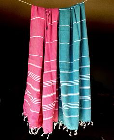 A personal favorite from my Etsy shop https://www.etsy.com/listing/386203246/natural-cotton-fouta-peshtemal-beach
