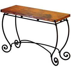 Bola Console Table