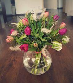 #pirko #vendastyle #tulipan #peri #color #jaro #spring