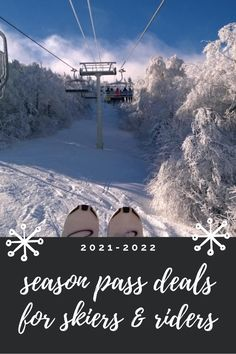 If you want to save a bundle AND have good reason to add on those incremental ski days, read on to get the scoop on season passes. Snowboarding, Skiing, Ski Gear, Ski Season, Top Destinations, Best Places To Travel, Travel With Kids, Family Activities, Travel Tips