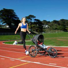 sub 4 - the world's fastest jogger - phil