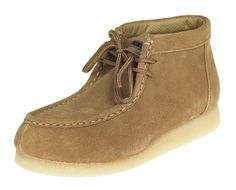 2369c244955f Performance Casual Gum Desert Sticker Mens Boots Roper - Mens Casual  Footwear