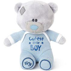 Cutest Little Boy Tiny Tatty Teddy - Me to You Balloon Delivery, Balloon Gift, Cute Little Boys, Tatty Teddy, Helium Balloons, Gifts For Boys, Dinosaur Stuffed Animal, Baby Boy, Teddy Bears