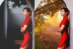 do any photoshop work, photo edit, manipulations, retouching