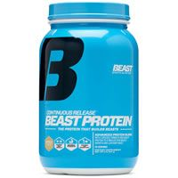 Has anyone else tried #BeastSportNutrition Beast Protein? We did!