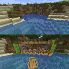 minecraft skins medieval Minecraft - Everything About Minecraft Minecraft Cave House, Minecraft House Designs, Cool Minecraft Houses, Minecraft Creations, Minecraft Crafts, Minecraft Buildings, Minecraft Starter House, Minecraft City, Minecraft Skins