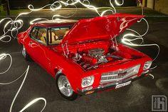 Peter Kotsopoulos' Holden HQ Monaro Australian Muscle Cars, Aussie Muscle Cars, Hq Holden, Holden Kingswood, Toys For Boys, Boy Toys, Newcastle, Old School Cars, Automotive Photography