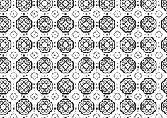 Motif décoratif textile sans couture | Télécharger des Vecteurs ...