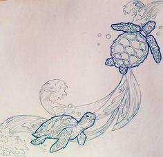 skizze der schwimmenden meeresschildkröten Yahoo Image Search Results der Image meeresschildkröten Results schwimmenden Search Skizze Yahoo is part of Turtle tattoo - Wolf Tattoos, Cute Tattoos, Small Tattoos, Tiny Tattoo, Sea Life Tattoos, Body Art Tattoos, Sea Turtle Tattoos, Sea Turtle Drawings, Hawaiian Turtle Tattoos