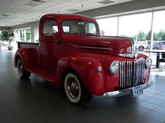 Find used 1946 Ford Pickup Frame-Off Restomod in Fort Dodge ...