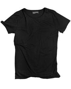 Bread & Boxers T-shirt loose fit