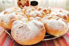 Pastă de zahăr (fondant,cum spun unii) | Croissant, Fondant, Hamburger, Pasta, Bread, Brot, Crescent Roll, Baking, Burgers
