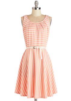 C'mon Fête Happy Dress | Mod Retro Vintage Dresses | ModCloth.com