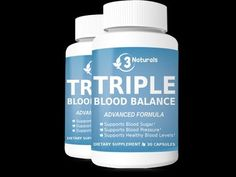 Triple Blood Balance Reviews - Does Triple Blood Balance Really Work? Reduce Stress, Blood Sugar, Blood Pressure, Healthy Lifestyle, Improve Yourself, Mindfulness, Wellness, Motivation, Healthy Living