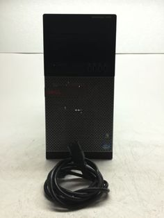 Dell Optiplex 7010 MT Desktop PC BOOTS Core i7-3770 @ 3.40GHz 8GB RAM 1TB HD