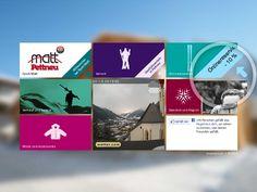 Sport2000 - Matt Advertising Agency, Psychics, Projects