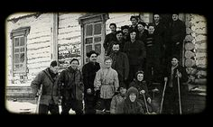 "The Dyatlov Pass Incident - The unfortunate hikers never reached their destination. Also, chillingly enough, the word ""Otorten"" translated from Mansi (indigenous peoples in the area) language, means ""Mountain of the dead men."" The expedition originally began with ten hikers, and it was led by a 23-year-old man named Igor Dyatlov – )the pass would later be named after him). There were eight men and two women."